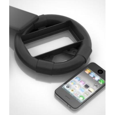 9912/24 Руль-гаджет AppWheel для iPhone Apptoyz