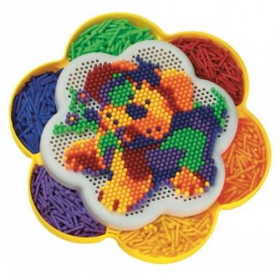 992105 Мозаика для малышей Quercetti