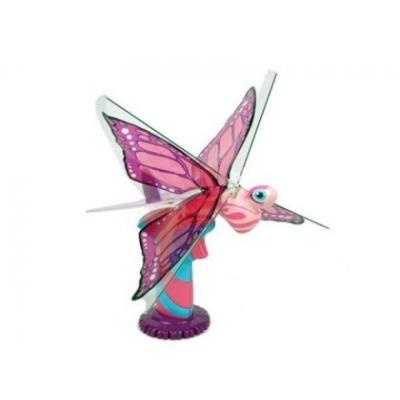 994052 Игрушка Летающая Бабочка FlyTech Butterfly WowWee