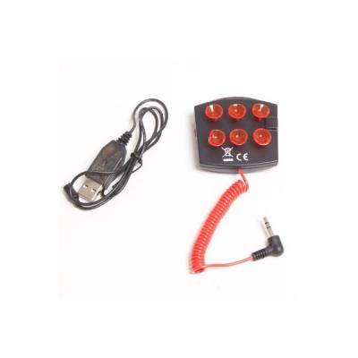 99897 Машинка-гаджет AppRacer для iPhone Apptoyz