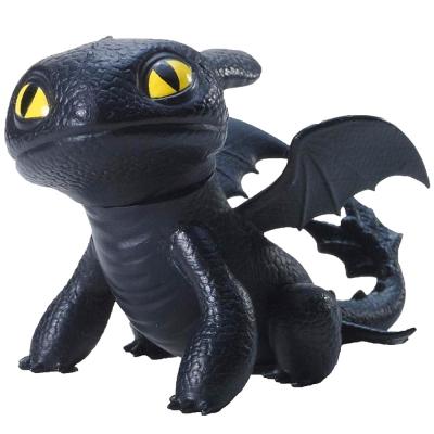 """996612 Игрушка фигурка дракона 14 см """"Беззубик"""" Dragons"""