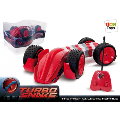 990318 Машина на радиоуправлении Змея Turbosnake IMC toys