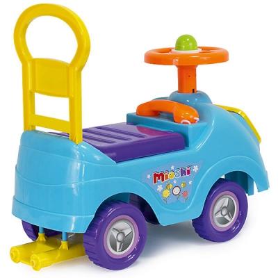 """99328 Каталка-машина для детей от 1 года """"Азбука"""" Mioshi"""