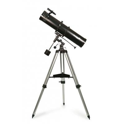 24296 Телескоп Levenhuk Skyline 130х900 EQ