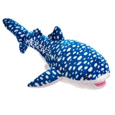 *BP0040 Мягкая игрушка Акула Леопардовая 60 см Абвгдейка