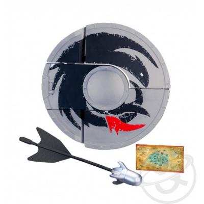 """99672 Игрушка Щит - арбалет трансформер """"Как приручить дракона"""""""