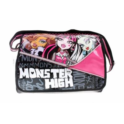 991334 Сумка на плечо Monster High