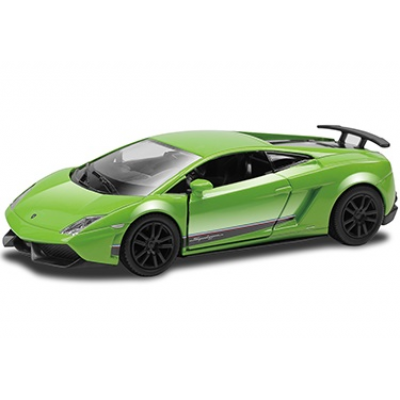 *544998 Модель машины Lamborghini Gallardo LP 570-4 Superleggera