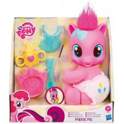 99605 Мягкая игрушка Малышка Пони Пинки Пай My Little Pony Hasbro