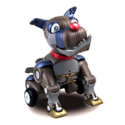 991045 Робот игрушка Собака Рекс Wrex WowWee
