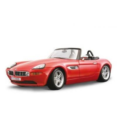 18-25020 Модель машины BMW Z8 (2000) 18-25020 Bburago