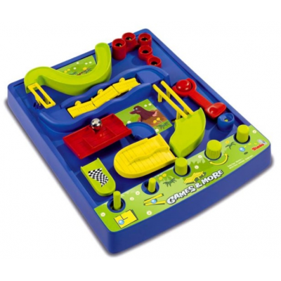 99333 Настольная игра Упрямый шарик Simba