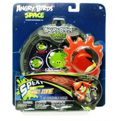 995765 Игра Дартс с мячом-лизуном Angry Birds