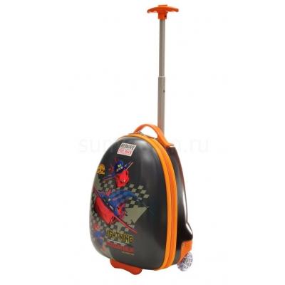 """99267J Детский дорожный чемодан Самолеты Disney 17""""(18"""") Heys"""