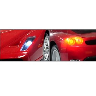 8202 Машина на радиоуправлении Ferrari Enzo MJX