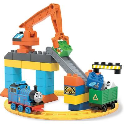 """99354 Игровой набор """"Фабрика"""" Томас и его друзья MEGA BLOKS"""