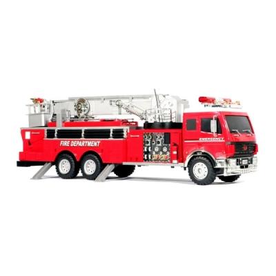 *0813 Р/у Пожарная машина