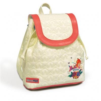 99580 Модный рюкзак для девочки Winx Tattoo (Винкс клуб)