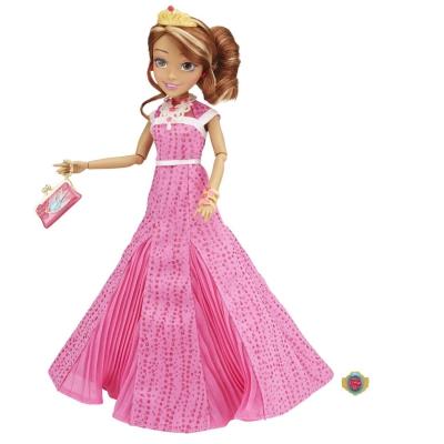"""993123 Кукла Одри Наследники """"Коронация"""" Audrey Descendants Disney от Hasbro"""