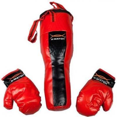 99703 Набор детский для Бокса X-Match