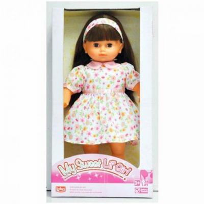 """16998/6  Кукла """"Инна"""" 40 см"""