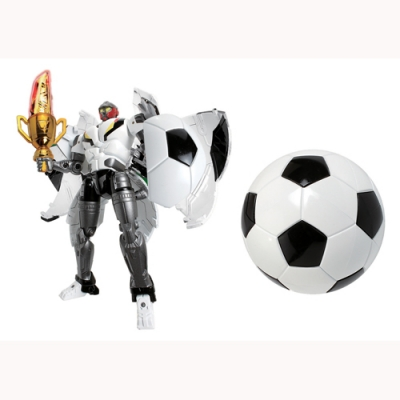 86020 Робот-трансформер мяч Goalsbot