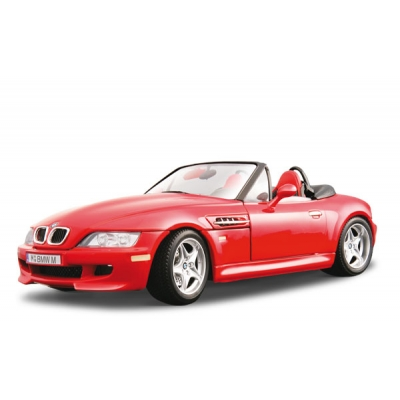 18-12028 Модель машины BMW М ROADSTER Bburago