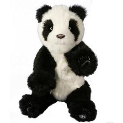 9009 Игрушка интерактивная Панда Panda Bear Wowwee
