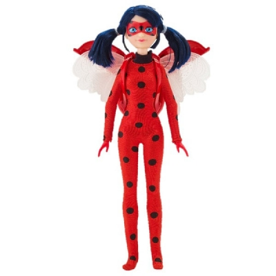 39970 Кукла Леди Баг с крыльями 26 см Lady Bug Miraculous