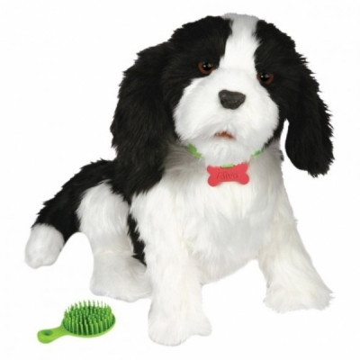 9851 Робот-собака Белла Alive Perfect Puppy Bella Wow Wee