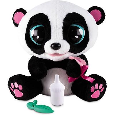 990023 Интерактивная игрушка Панда Йойо 45 см IMC Toys