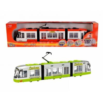 99447 Игрушка трамвай City Liner Simba
