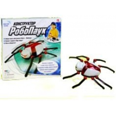 9888009 Робот-конструктор Паук Galey Toys