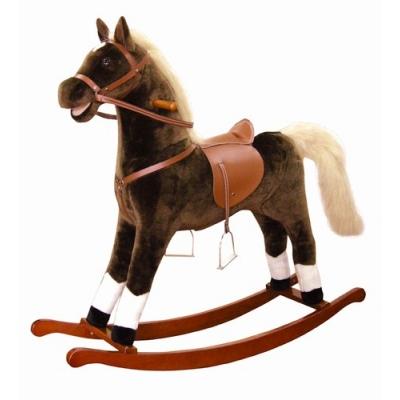 82532 Большая лошадка-качалка