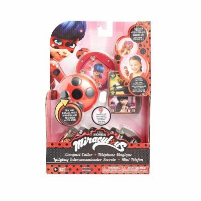 39792 Игрушка Телефон Коммуникатор Леди Баг и Супер Кот Bandai