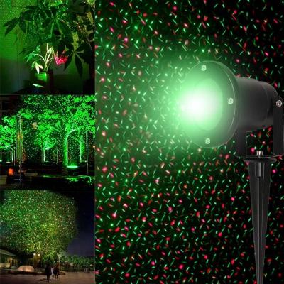 992019 Лазерный проектор на дом Новогодний Звездный дождь Beatific