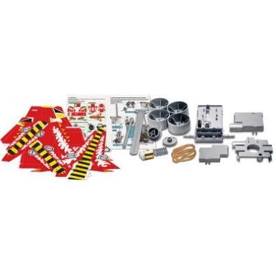 3245 Конструктор электромеханический Диноробот 4M