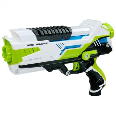 997126 Водное оружие со съемным картриджем Sidewinder Hydro Force