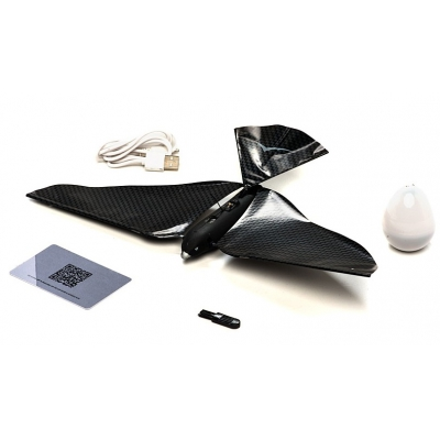 """99008 Летающий Робот Игрушка """"Робоптица"""" на дистанционном управлении BionicBird"""