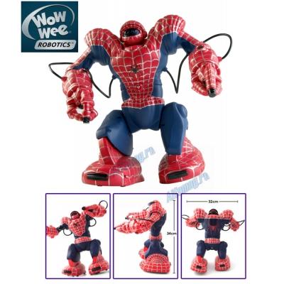 8073 Робот интерактивный Человек-Паук SpiderSapien
