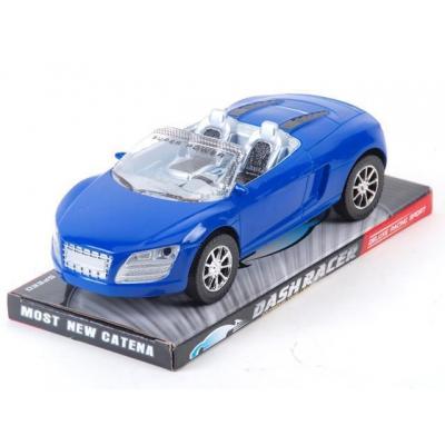 99748 Машина инерционная Гоночная Toys