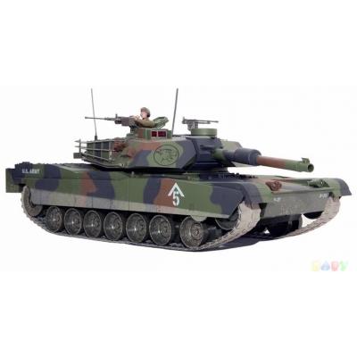 99801 Радиоуправляемый Танк М1А1 Abrams