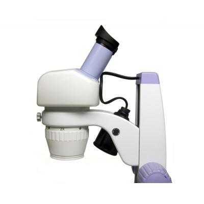 35321  Микроскоп инструментальный Levenhuk 5ST