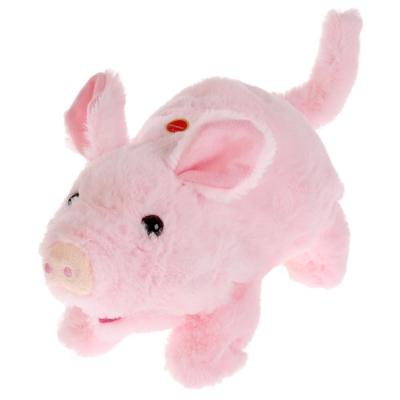 990043 Интерактивная игрушка Свинка Нюша My Friends