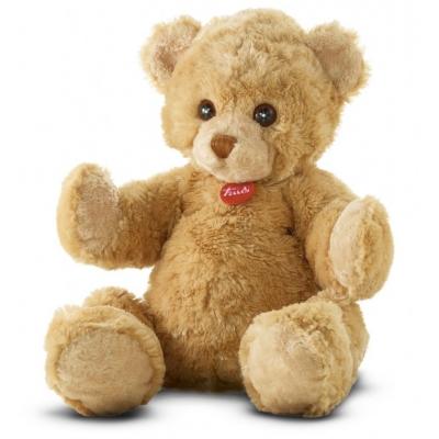 99015 Бежевый медвежонок Альф Trudi