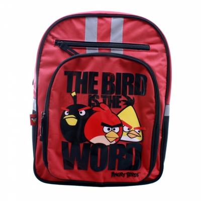 990433 Рюкзак детский Angry Birds