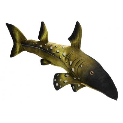 *SW-0033 Мягкая игрушка Акула Песчаная 75 см Абвгдейка