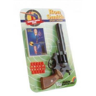 99463/32 Револьвер Ron Smith Edison