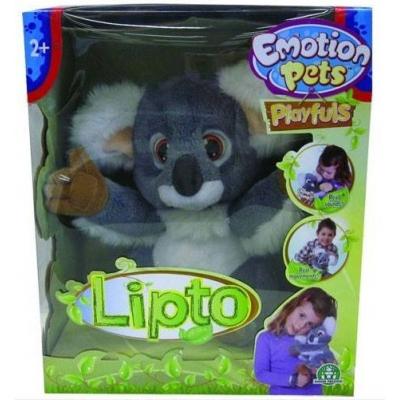 990269 Интерактивная игрушка Коала Липто Giochi Preziosi