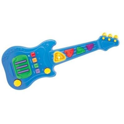 23725-1 Гитара электронная Red Box